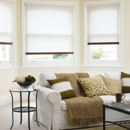 roman blinds dublin