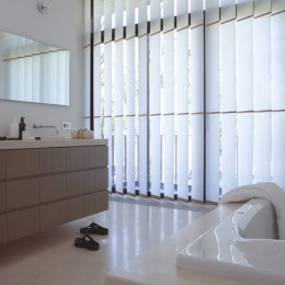 vertical blinds dublin