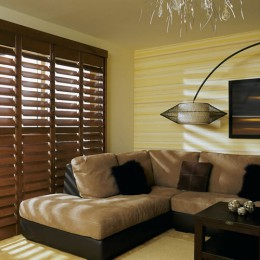wooden blinds dublin