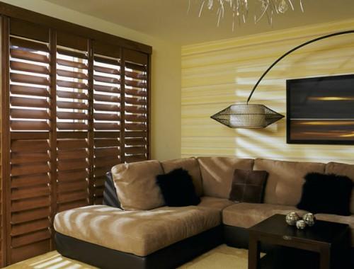 wooden blinds dublin