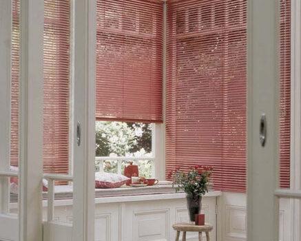 Aluminium Venetian blinds Dublin