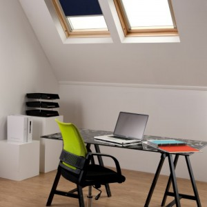 skylight blinds dublin