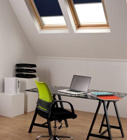 skylight blinds dublin