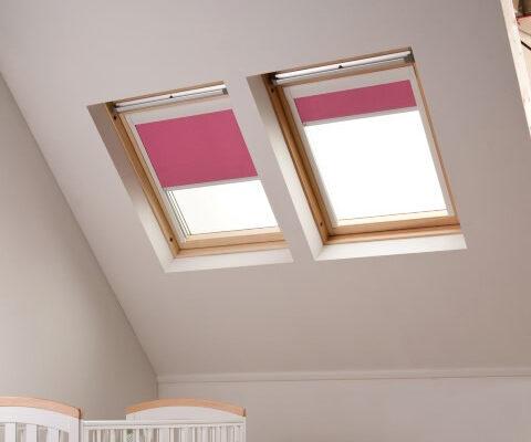 roof blinds dublin